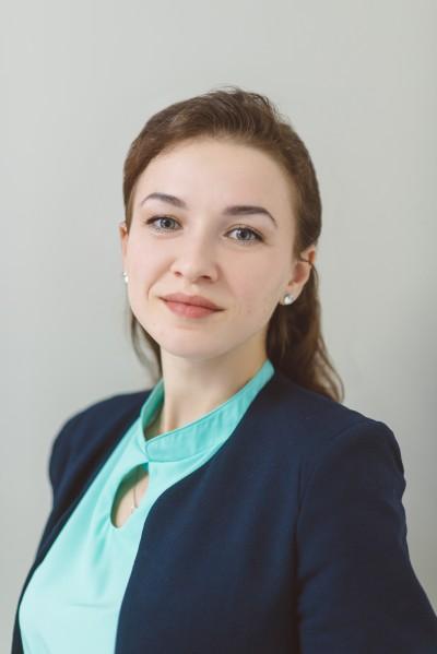 Карасова Марина