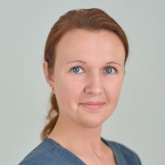 Честнейшина Ольга