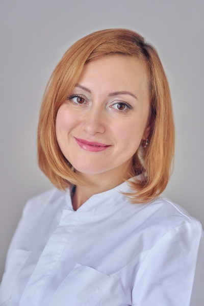Саушкина Юлия Александровна
