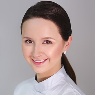 Астафьева Дарья Юрьевна
