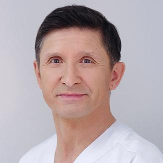 Некипелов Юрий Васильевич