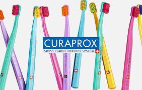 Легендарные зубные щетки CURAPROX