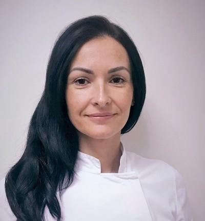 Барило Татьяна Евгеньевна