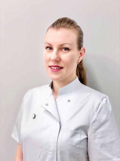 Шилова Анна Владимировна