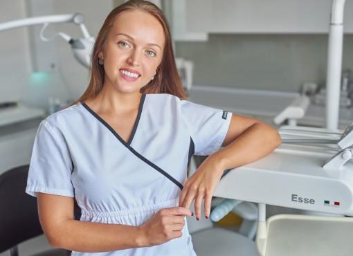В нашей клинике начинает вести приём Иванова Вера Сергеевна!