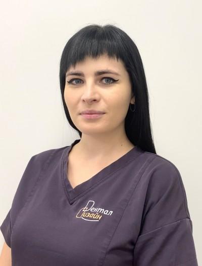 Катанаева Ирина