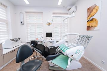 кабинет ортопеда- стоматолога