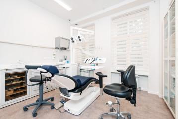 кабинет ортопеда-стоматолога
