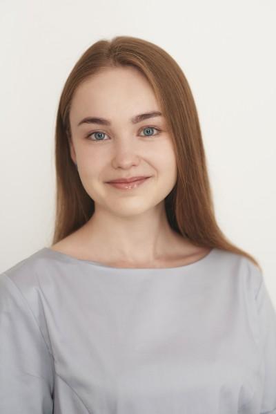 Калягина Ирина
