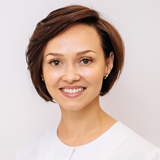 Лазарева Майя Михайловна