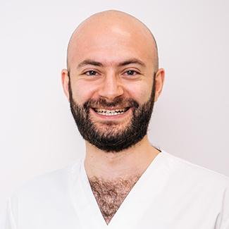 Назарян Артур Суренович