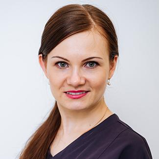 Новоселова Елизавета Игоревна