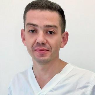Чуров Юрий Владиславович