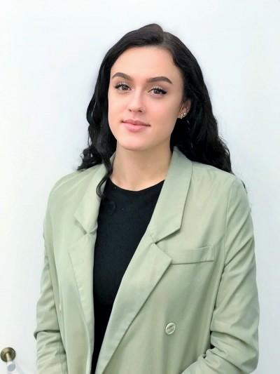 Верещагина Елена