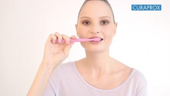 Самая эффективная техника чистки зубов