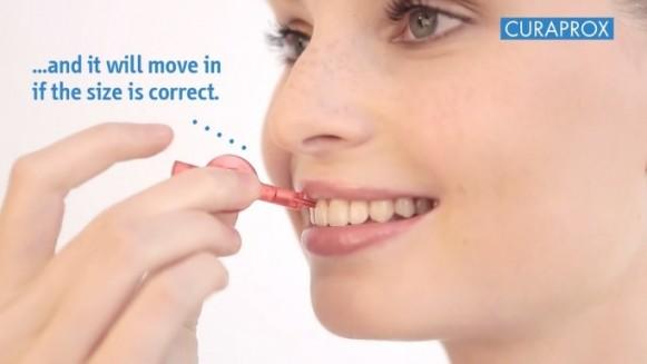 Как правильно использовать межзубные ёршики